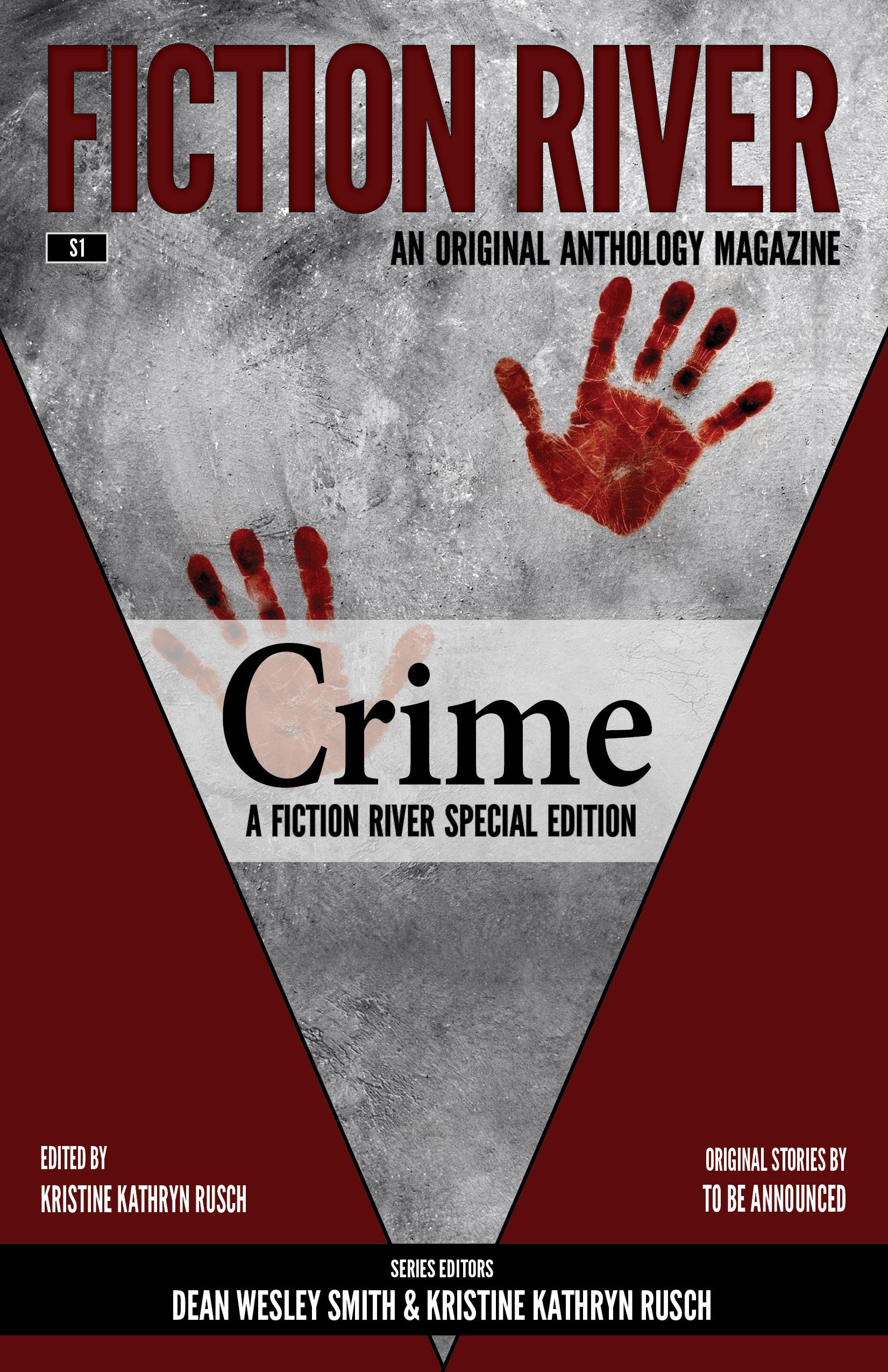 FR Special Crime ebook cover