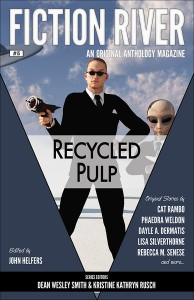FR15 Recycled Pulp