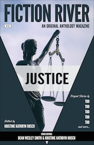 FR24 Justice ebook cover