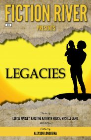 #5 - Legacies